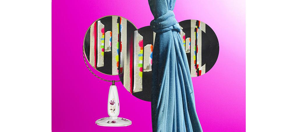 misc 07 espejo cortina precinto pintura flúor jose camara