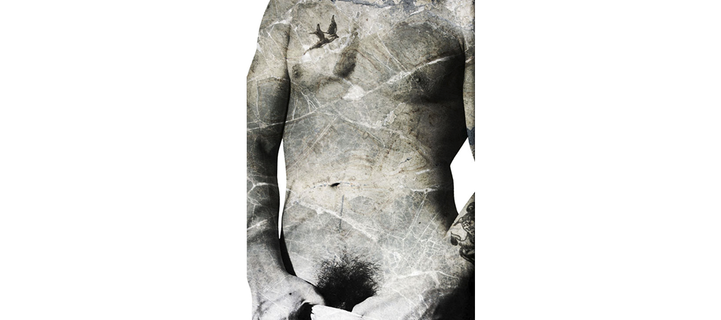 monumental porn 13 pubis piedra torso vintage porn magazine fotomontaje jose camara