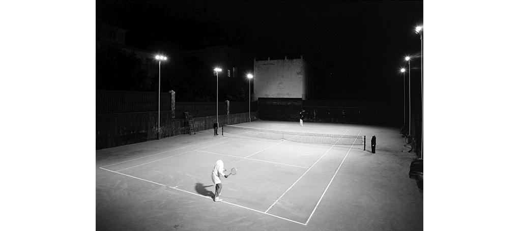 my commons 09 tennis beheaded night game Jose camara