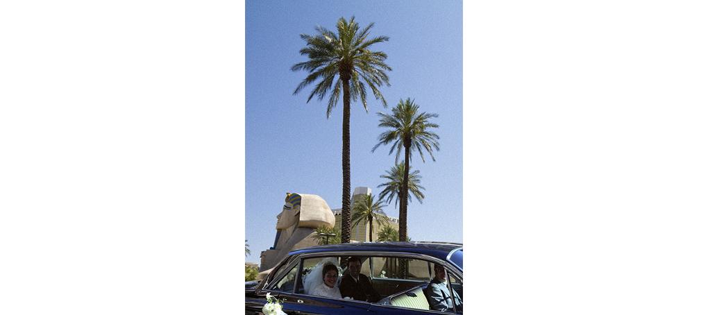 viajes prestados 03 valencia las vegas Luxor boda fotomontaje jose camara